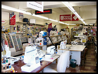 Don Kauffman's Sewing Center